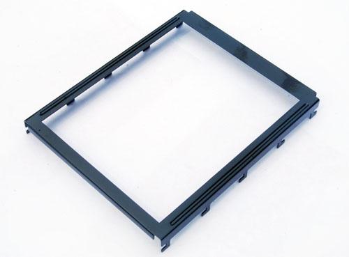 LCD铁框与胶框的区别是什么