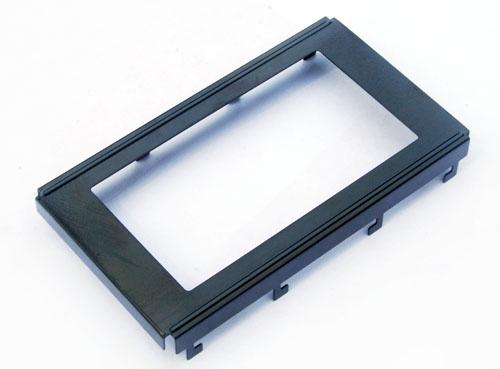 彩屏铁框测试工具和测试标准