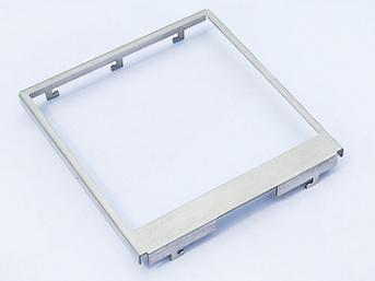 COB液晶屏模组铁框设计规则